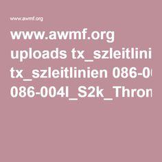 www.awmf.org uploads tx_szleitlinien 086-004l_S2k_Thrombozytopathien_Therapie_2014-04.pdf