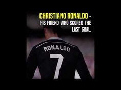 How Cristaino Ronaldo Become Who Successful In Football