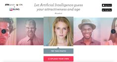 Swiss Dating Startup Blinq Builds Prize-Winning Algorithm That Calculates Your Attractiveness