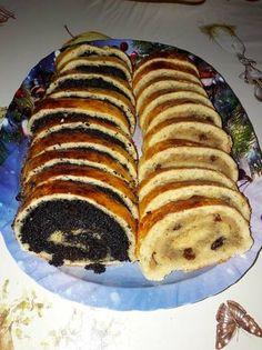 Myslíme si, že by sa vám mohli páčiť tieto piny - sbel Czech Recipes, Ethnic Recipes, Polish Recipes, Strudel, Sweet Cakes, Sweet Desserts, Amazing Cakes, Cookie Recipes, Good Food