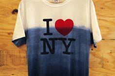 """""""I STILL LOVE NY"""" Hurricane Sandy relief T-Shirt"""