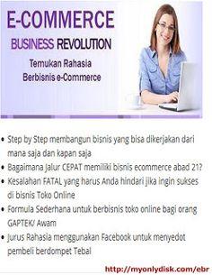 Bisnis Online 2016 Terbaik Di Indonesia: Seminar tgl 20 Feb 2016 Bisnis eCommerce