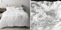 Washed Appliquéd Fleur Bedding Collection | Restoration Hardware Baby & Child  LOVE!!!