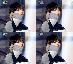 [Screenshot] BTS Comeback at Music Bank 150501