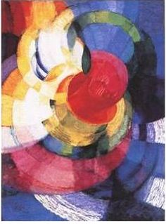 Frantisek Kupka, Disks of Newton, 1912 Picasso, Frantisek Kupka, Abstract Art Images, Cool Artwork, Amazing Artwork, Painting & Drawing, Drawing Room, Abstract Sculpture, Art World