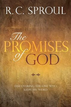 Free Book Friday my friend: The Promises of God by R. C. Sproul http://evpo.st/1s0Ur25 #LiveFreeLoveWell