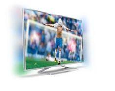 TV LED PHILIPS 40PFK6609/12 en promo chez Krefel