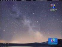 La Lluvia De Estrellas Más Intensa Del Año Se Llevó A Cabo Ayer #Video