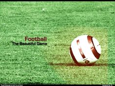 Passion for soccer