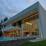 DLC House / Vanguarda Architects | Arquimaster