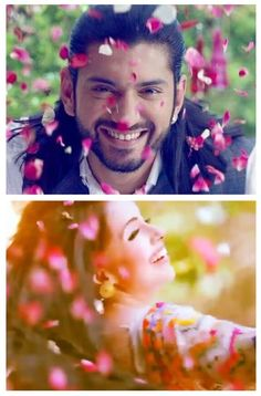 Omkara and Gauri Dil Boley Oberoi
