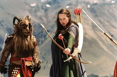 The Chronicles of Narnia: The Lion, the Witch and the Wardrobe (2005) - Photo Gallery - IMDb