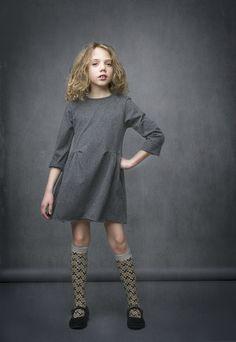 Stay Little, Wearing Magic - Petit & Small