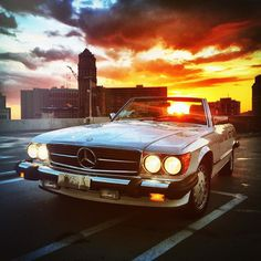 Classic Friday!  Join in and send us your classic MB photo along with your IG handle to mbclassic@mbusa.com  #benz #classicstyle #classiccarsdaily #instagood #fanfriday #instamoments #oldcar #cargramm #cartastic #carporn #classicpic #mbenz #carpics #goodtimes #likes #timeless #style #elegance #lifestyle #oldschool  Photo: @tomr107