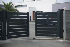 Iron Gates, Lockers, Locker Storage, Interior, Merlin, Doors, Design, Home Decor, Decoration