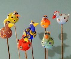 Glasperlen | Die Perlenmacherei am See