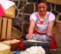 Culinary Trip through Puebla