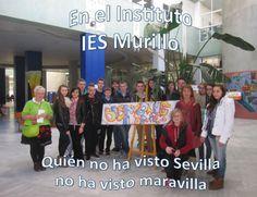 De la Giralda a  la Torre Salamandra: Semana Sevillana (parte I)