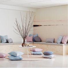 Yoga Room Background 3