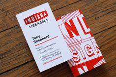 Indiana Signworks: One Lucky Guitar Inc., Fort Wayne, IN; Team OLG (creative direction/art direction/design); Team OLG (client)