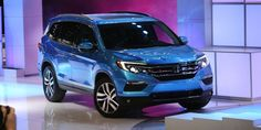 "The 2016 Honda Pilot has been riding a wave of hype ever since it was unveiled last summer, "" ready to take the mid-size SUV segment by storm"" is what it says on Honda's official website. The 3rd generation Honda Pilot is set to become the new go-to three row family SUV. With all- terrain…"
