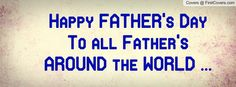 father's day profile banner
