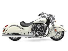 The 2016 Indian Classic style meets modern performance and technology in this versatile, smooth-handling cruiser.