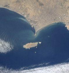 Costa de Lima, y sus Islas