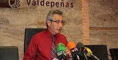 Valdepeñas se sitúa como la localidad que menos habitantes pierde de la provincia