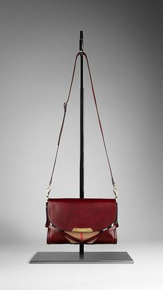 Burberry - Small Bridle House Check Crossbody Bag  Burberryhandbags Burberry  Crossbody Bag 03125361b9f9c