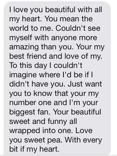just so my future guy knows what to say :)