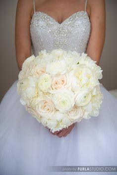 Wedding Flowers & Decoration #weddingflowers