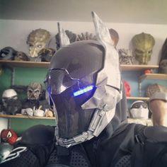 Batman Arkham Knight Helmet
