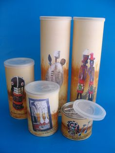 Personalised tin cans are useful and pretty. From small business owners to industry Giants, companies in South Africa simply love our personalised tin cans! Mint Tins, Chocolate Brands, Tin Gifts, Tin Cans, Tin Boxes, Corporate Gifts, Cake Smash, The Balm, Product Launch