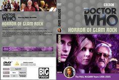 Horror of Glam Rock