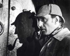 Original Sherlock Holmes Movie | performances famously drew on these and his portrayal of Holmes ...