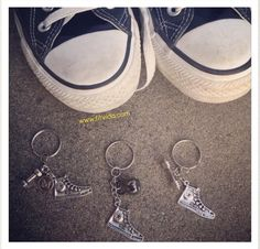 """Awesome fitness keychain only $7 on www.fitvida.com for all you lovers of powerlifting, cross fit, working out, boxing, muaythai, and just living fit. """"Livin the fitvida"""" #workout #crossfit #powerlifting #gym #boxing #muaythai #fitness #weightlifting #strong converse shoes"""