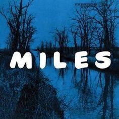 Miles Davis - New Miles Davis Quintet - LP, Record, Vinyl