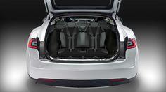 Model S Design Studio | Tesla Motors