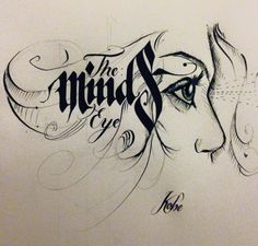 Pilot Parallel Pen + Oblique pen : Artist: Karl O'brien How To Write Calligraphy, Calligraphy Letters, Caligraphy Pen, Graffiti Art, Graffiti Lettering, Typography Drawing, Tattoo Lettering Fonts, Letras Tattoo, Pilot Pens