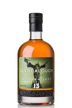 Glendalough 13-Year Single Malt Irish Whiskey
