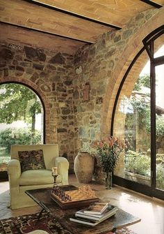 24 Rustic Italian Home Design Inspiration - You will be able to see your finished design with higher resolution, panoramic snapshots. Sooner or later, the best design is all up to the. by Joey Italian Farmhouse Decor, Italian Home Decor, Farmhouse Design, Italian Decorations, Western Decorations, Italian Interior Design, Farmhouse Style, Rustic Style, Italian Country Decor