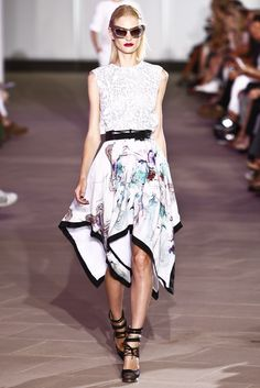 Prabal Gurung Spring 2012 Ready-to-Wear - Collection - Gallery - Style.com