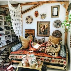 bohemian gypsy rooms places and spaces pinterest bohemian