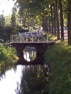 Culemborg, Gelderland.