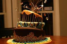 @Way Beyond Cakes by Mayen