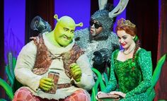 "Groupon - ""Shrek the Musical"" at Lower Ossington Theatre (Up to 51% Off). Two Seating Options Available.. Groupon deal price: $25.00"