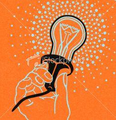 BIG IDEAS LIGHTING UP