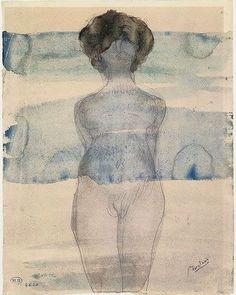 """anne-sophie-tschiegg: """"Auguste Rodin """""""
