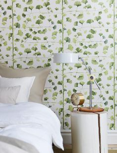 Inspiration wallpaper wall interior design architecture NYC Atelier Armbruster http://atelierarmbruster.com